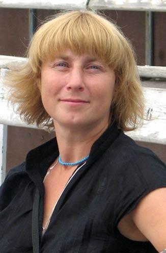 ГОРДЕЕВА Лариса Анатольевна