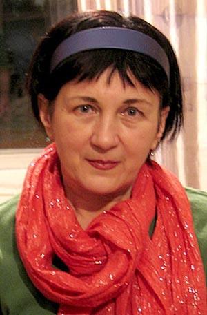 РЫЖКОВА Софья Феликсовна
